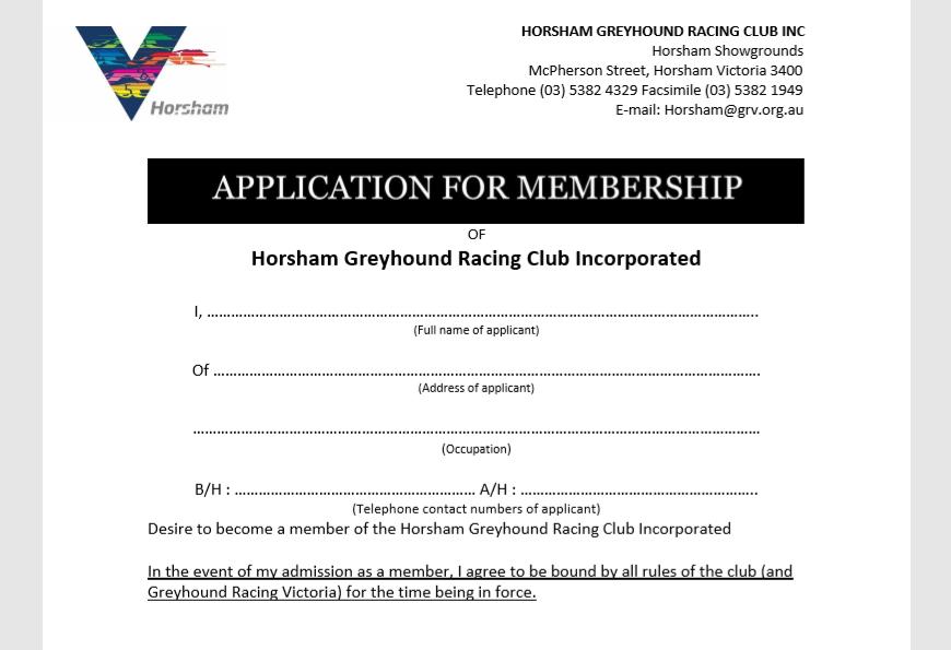 App For Member