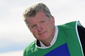 'My Horsham Cup Experience': Steve Clarke tells