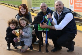 Horsham Cup: Any Winning Margin is a good Margin