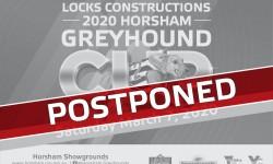 Horsham Cup postponed