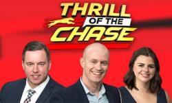 TAB Melbourne Cup live on 7two Friday night